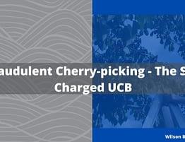 fraudulent cherry-picking