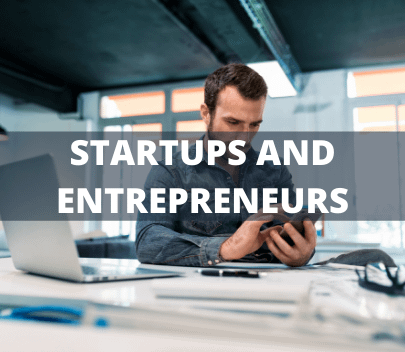 The Bradshaw Law Group - Practice Areas - startups and entrepreneurs