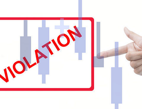 securities law violation