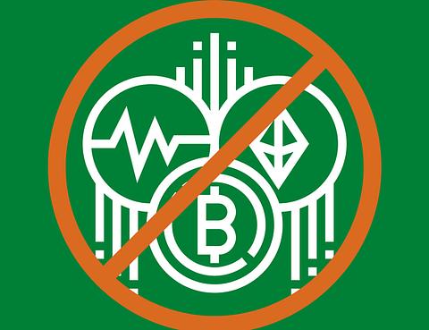SEC suspends cryptocurrency