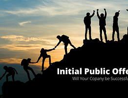 initial public offering will your business be successful