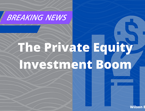 private equity investment fund