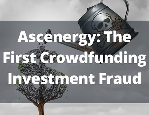 Crowdfunding Investment Fraud