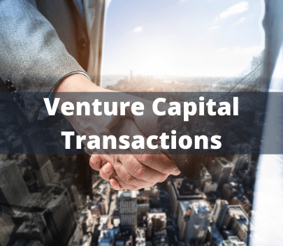 Venture Capital Transactions