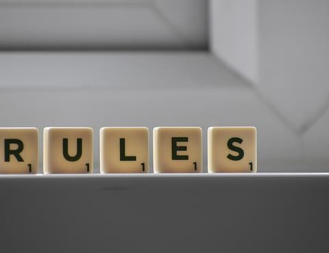 regulation d and registration exemption rule